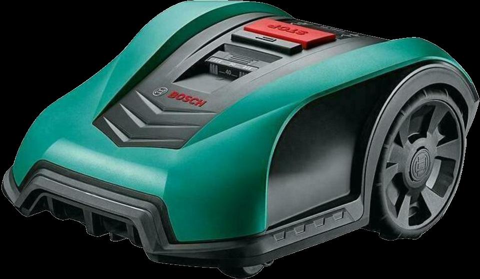 Bosch Indego 400 S+