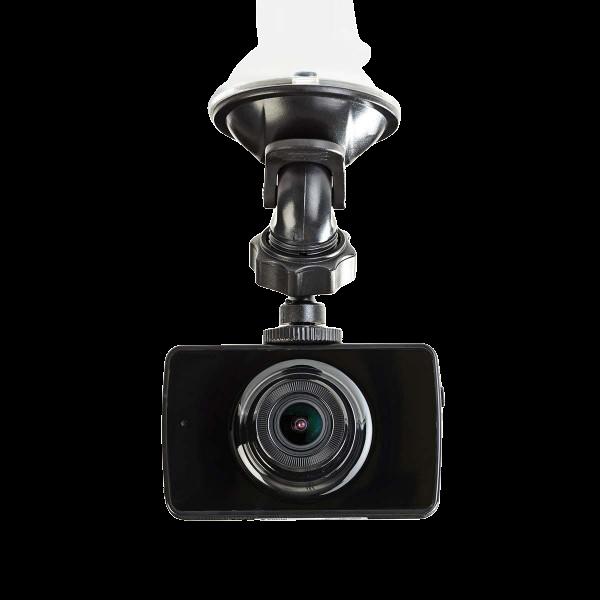 Nedis DCAM30BK Dashboard camera